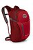 Osprey Daylite Plus Backpack Real Red